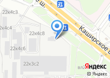 Компания «Энерком-Сервис» на карте