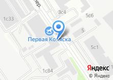 Компания «Русская Кирпичная Компания» на карте