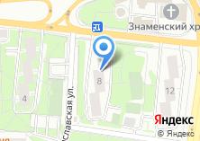 Компания «Плановик-3» на карте