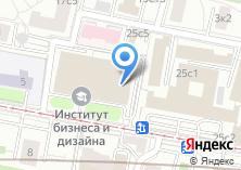 Компания «Авиашоп.Ру» на карте