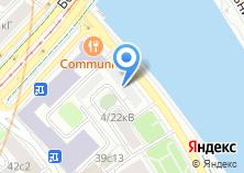 Компания «СК Ника» на карте