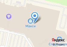 Компания «Найф» на карте