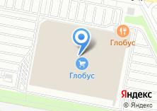 Компания «Klochkov Gym» на карте