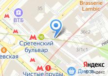 Компания «ДОКТОРПЛАСТИК» на карте