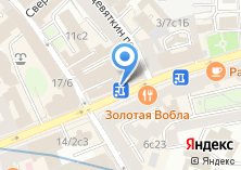 Компания «Lovalova» на карте