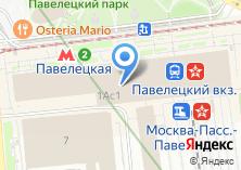 Компания «UTG-Express служба экспресс доставки корреспонденции и грузов» на карте