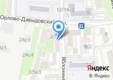 Компания «Профтехкомпани» на карте