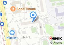 Компания «Калейдоскоп чудес» на карте