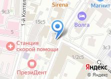 Компания «Хинкальная на Спасской» на карте