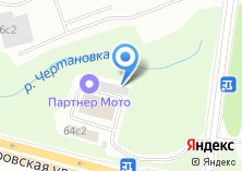 Компания «ФИСТАШ» на карте