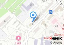 Компания «Совет ветеранов ПО-5» на карте