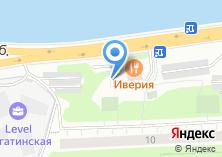 Компания «ДОМИНОшки» на карте