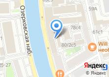Компания «Offshore Bar» на карте