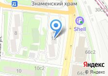Компания «ИГРЫ И ИГРУШКИ» на карте
