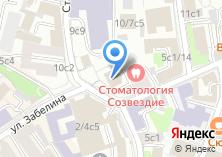 Компания «Храм святого равноапостольного князя Владимира в Старых Садах» на карте