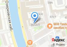 Компания «ЭТЕЛЬ» на карте