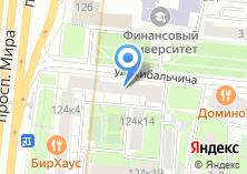 Компания «Нотариус Зимина С.В» на карте