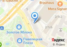 Компания «Kisstyle.ru» на карте