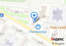 Компания «Диктатор» на карте