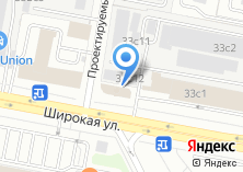 Компания «Интернет-магазин игрушек» на карте