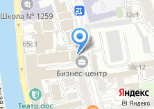 Компания «Smart Course» на карте