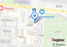 Компания «Русский вентилятор» на карте