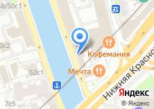 Компания «Нотариус Нечаева Т.Е» на карте