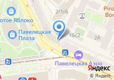 Компания «MYSTIM24ru» на карте