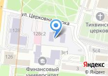 Компания «Детский сад №271» на карте