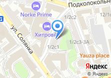 Компания «TKK Srpenica торгово-производственная компания» на карте