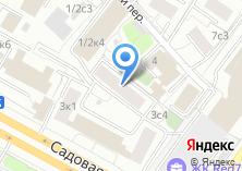 Компания «ФАЕР» на карте