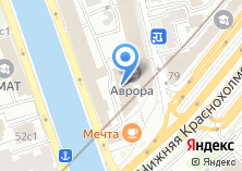 Компания «Immobiliare Russo» на карте