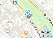 Компания «Vivasan» на карте