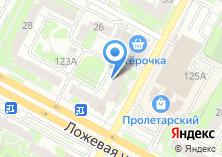 Компания «Шмоtка» на карте