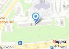 Компания «БАУ Консалт» на карте