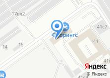 Компания «Сантехбум-м» на карте