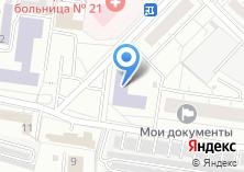 Компания «КВАРТЭК экология» на карте