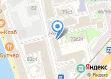 Компания «Город Денег» на карте