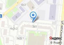 Компания «Vedushi.ru» на карте