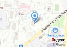Компания «*roomguru.ru* - сервис» на карте