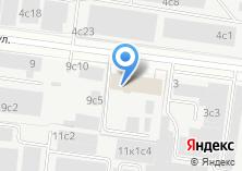 Компания «Судебно-экспертный центр противопожарной службы» на карте