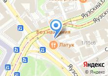 Компания «Кабинет психолога Ольги Литвиной» на карте