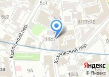 Компания «Портной» на карте