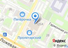 Компания «ТУЛЬСКИЙ ЛОМБАРД» на карте