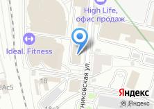 Компания «ЭнергоСеть» на карте