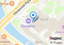 Компания «Purovel SPA & Sport» на карте