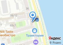 Компания «Подводречстрой» на карте