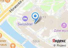 Компания «Российский подарок» на карте