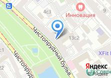 Компания «СТОМПО» на карте
