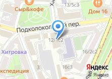 Компания «ПрогрессЛаб» на карте
